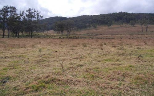 Snake Creek Road, Tenterfield NSW 2372