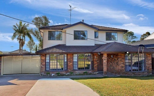 44 Grange Ave, Schofields NSW 2762