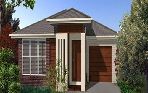 Lot 3853 Admiral Avenue, Jordan Springs NSW