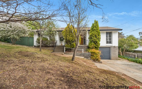 4 Roseworthy Cr, Farrer ACT 2607