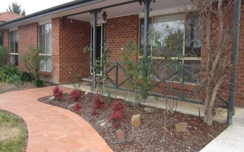 19 Withnell Circuit, Kambah ACT