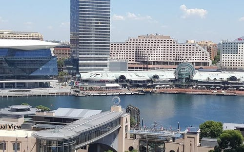 222 Sussex Street DARLING HARBOUR, Sydney NSW 2000