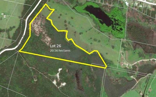 Old Coast Rd Lot 26 Kings Valley Estate, Nambucca Heads NSW 2448