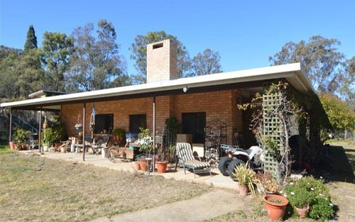 2511 Glen Alice Road, Rylstone NSW 2849