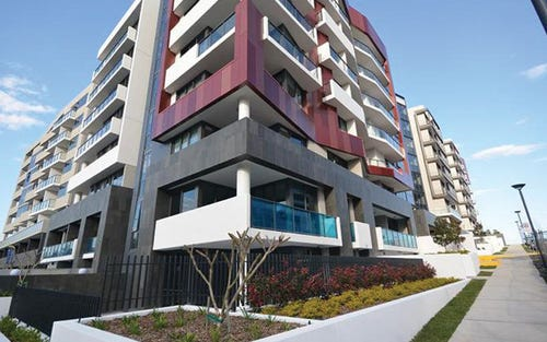 902/5 Waterways Street, Wentworth Point NSW