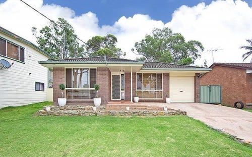 9 Bridge Ave, Chain Valley Bay NSW
