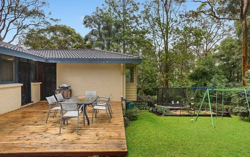 16 Manor Road, Hornsby NSW 2077