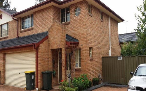 5/30 Hillcrest Road, Quakers Hill NSW