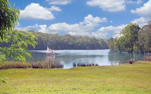 Lot 18, Windemere Drive, Conjola NSW 2539