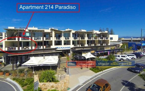 214/ 78 Marine Parade, Kingscliff NSW 2487