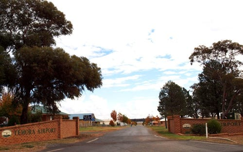- Temora Airpark Estate, Temora NSW 2666