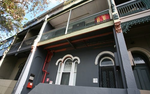 8/665 South Dowling Street, Surry Hills NSW