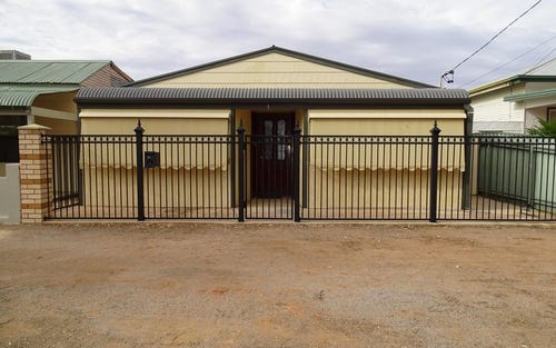 205 Cornish Street, Broken Hill NSW