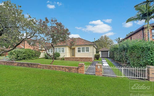 89 Dutton Street, Yagoona NSW