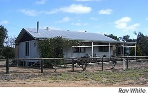 Lot 1-4 Cobb Highway, Booroorban NSW 2710