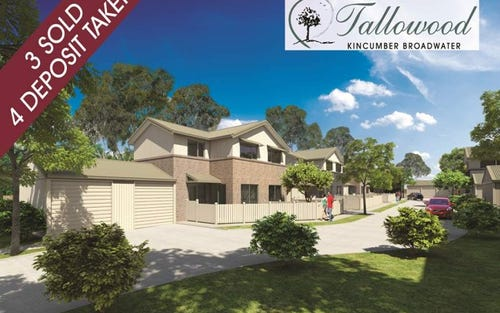 1-8 Tallowood/6 Carrak Road, Kincumber NSW 2251