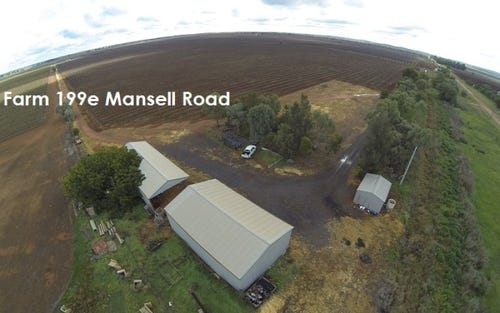 Farm, 199E Mansell Road, Hanwood NSW 2680