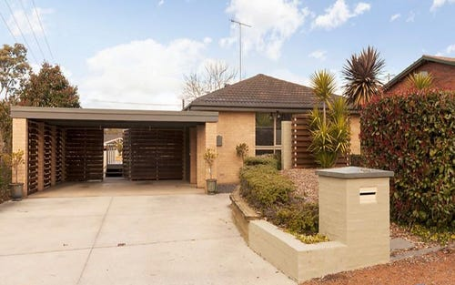 6 Peeler Place, Gowrie ACT 2904