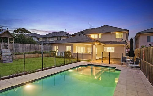 5 Affleck Circuit, Kellyville NSW 2155