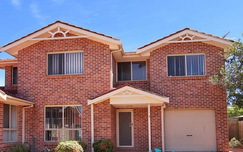 16/36-40 Great Western Highway, St Marys NSW 2760