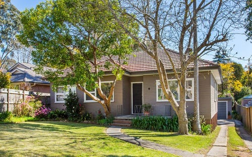 4 Fairburn Ave, West Pennant Hills NSW
