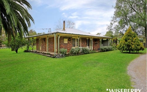 584 Terrace Road, Freemans Reach NSW 2756