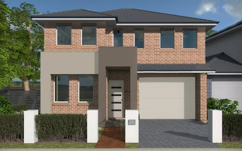 1007 Govetts Street, The Ponds NSW 2769