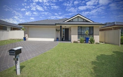 76 Peppercorn Ave, Woongarrah NSW 2259
