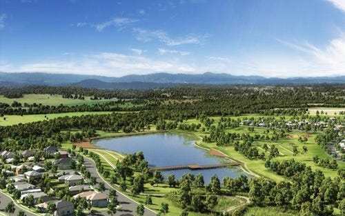 LOT - 6132 Silky Road, Spring Farm NSW 2570