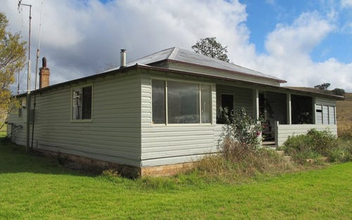 516 Pyramul Road, Mudgee NSW 2850
