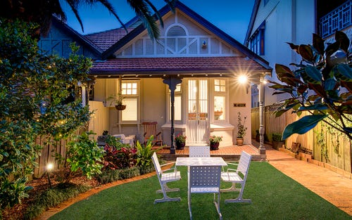 76 Avenue Road, Mosman NSW 2088