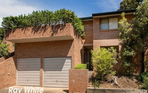 15/20 Pennant Street, Castle Hill NSW