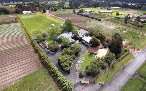 101 South Creek Road, Shanes Park NSW 2747