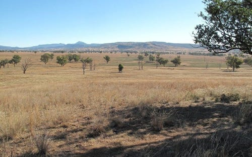 * Rocky Creek, Bingara NSW 2404