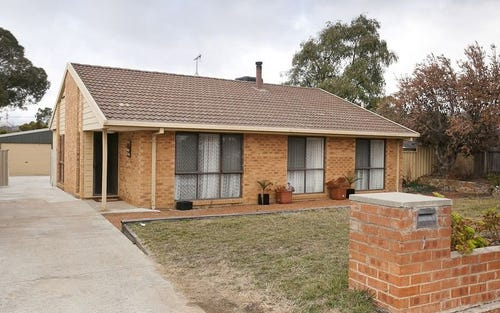 154 Newman Morris Circuit, Oxley ACT 2903
