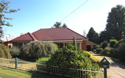 31 Balfour Street, Oberon NSW 2787