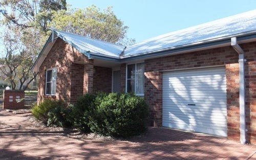 Unit 1, 3 Lae Avenue, Tamworth NSW