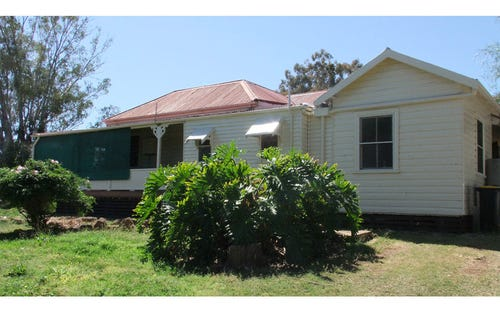 Lot 4, 31 Hunts Road, Gunnedah NSW 2380