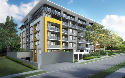 38-42 Chamberlain Street, Campbelltown NSW 2560