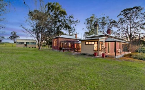 1230 Chichester Dam Road, Dungog NSW 2420