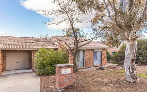 8/53 Mina Wylie Crescent, Gordon ACT