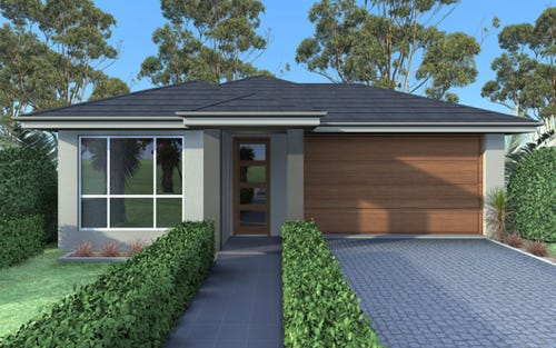 Lot 5344 Geddes St, Spring Farm NSW 2570