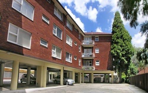 2/4-6 Morwick Street, Strathfield NSW