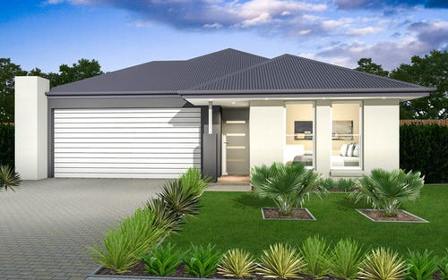 Lot 802 Wallis Creek, Gillieston Heights NSW 2321