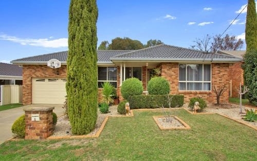 5 Craigends Place, Tamworth NSW 2340