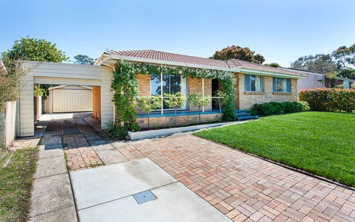 143 Fullagar Crescent, Higgins ACT 2615