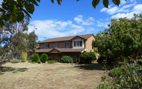 321 Peabody Road, Molong NSW