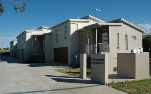 5/17 Jenkins street, Narrabri NSW 2390