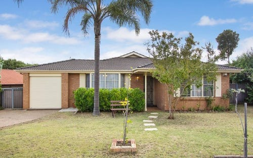 117 Minchin Drive, Minchinbury NSW 2770