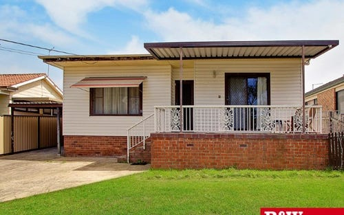 81 Minchinbury Street, Eastern Creek NSW 2766